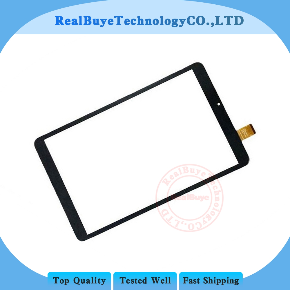 A+ New Capacitive Touch Screen Panel Digitizer For 10.1 Digma Citi 1902 3G cs1051pg Tablet Glass Sensor Replacement new for 5 qumo quest 503 capacitive touch screen touch panel digitizer glass sensor replacement free shipping