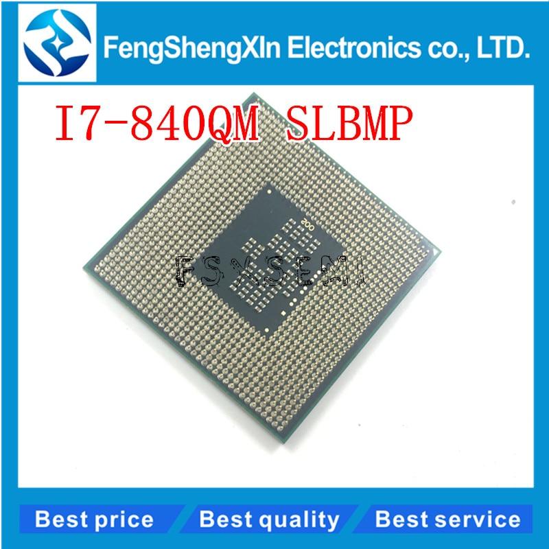 I7-840qm Процессор slbmp 1.86 г-3.2 г/8 м HM57 QM57 чипсет 820qm 920xm i7 840qm