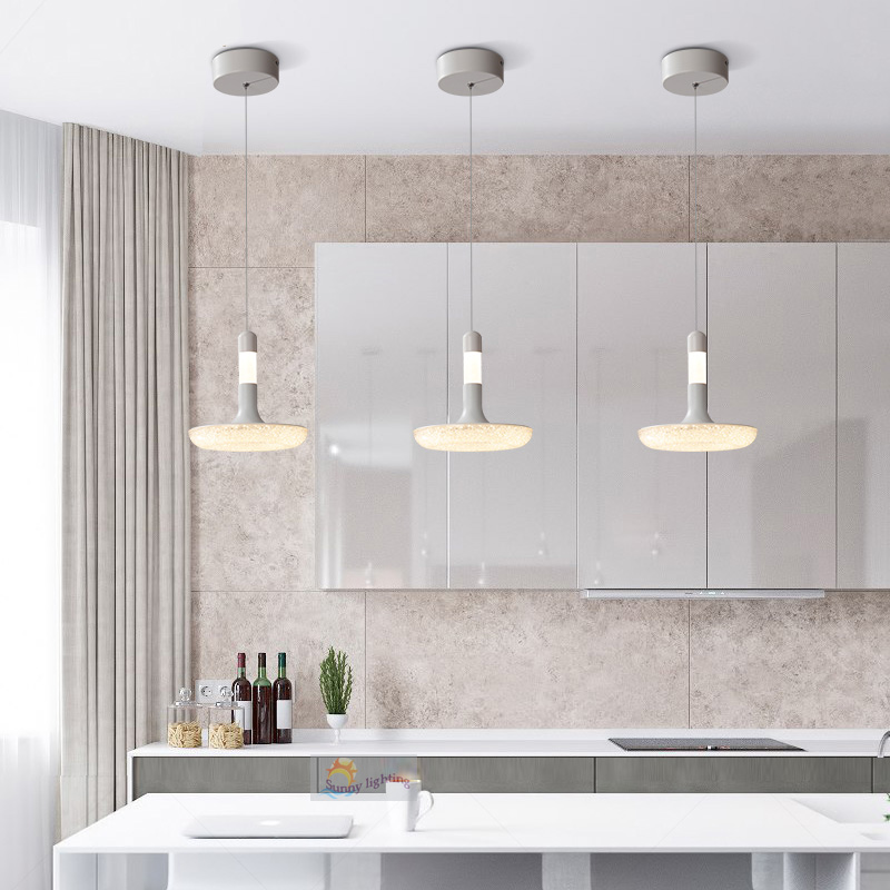 Modern Minimalism Home Kitchen pendant lights for dining suspension lamp acrylic ceiling pendant luminaire pendant lamps furuyama m ando modern minimalism with a japanese touch taschen basic architecture series