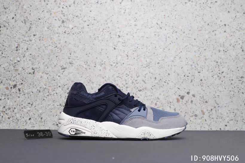 e44ff4712ad 2018 Original New Arrival PUMA Men s Ignite Sneakers Shoes Women s shoes  Breathable Badminton Shoes Size 36