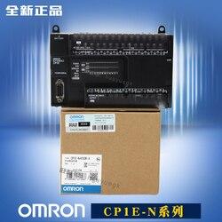 CP1E-N30SDR-A CP1E-N40SDR-A CP1E-N60SDR-A PLC OMRON 100% Original y nuevo