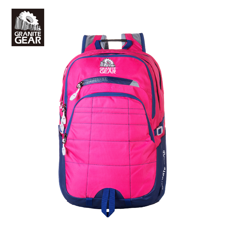 Fashion Brand Granite Gear Campus School Backpack for girls Teenager Laptop Backpack Light Weight backpack mochila feminina