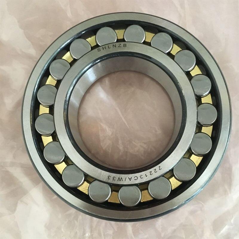 SHLNZB Bearing 1Pcs 22226CC 22226CA 22226CA/W33 130*230*64 53526 Double Row Spherical Roller Bearings shlnzb bearing 1pcs 22317cc 22317ca 22317ca w33 85 180 60 53617 double row spherical roller bearings