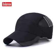2017 Unisex baseball caps motorcycle cap golf hat quick dry men women casual summer hat Mesh patchwork cap free shipping high quality police cap unisex hat baseball cap men caps adjustable adult free shipping m 78