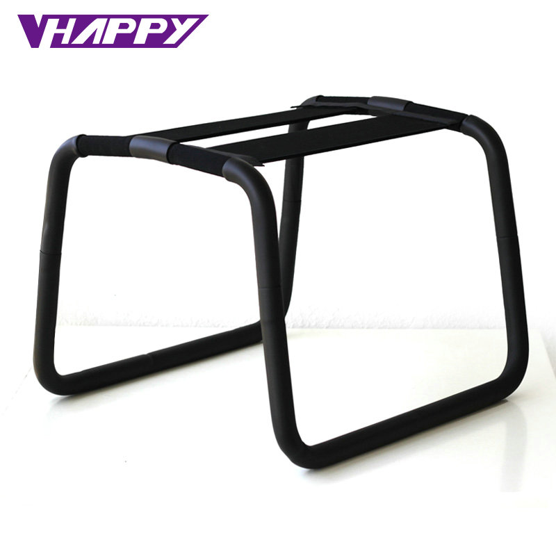 TOUGHAGE stainless Steel sex love Chair Trampoline G-Spot Sex gift Cushion Sex Furniture sofa swing For Couple Adult Sex Toys