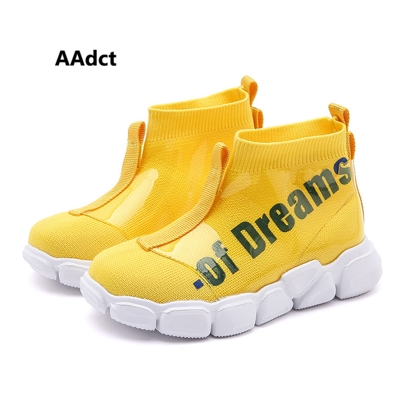 AAdct children casual shoes new Brand spring little kids shoes for boy Mesh girl shoes sneakers running sports student fashionAAdct children casual shoes new Brand spring little kids shoes for boy Mesh girl shoes sneakers running sports student fashion