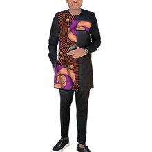 Afrikaanse Mode Broek Mix
