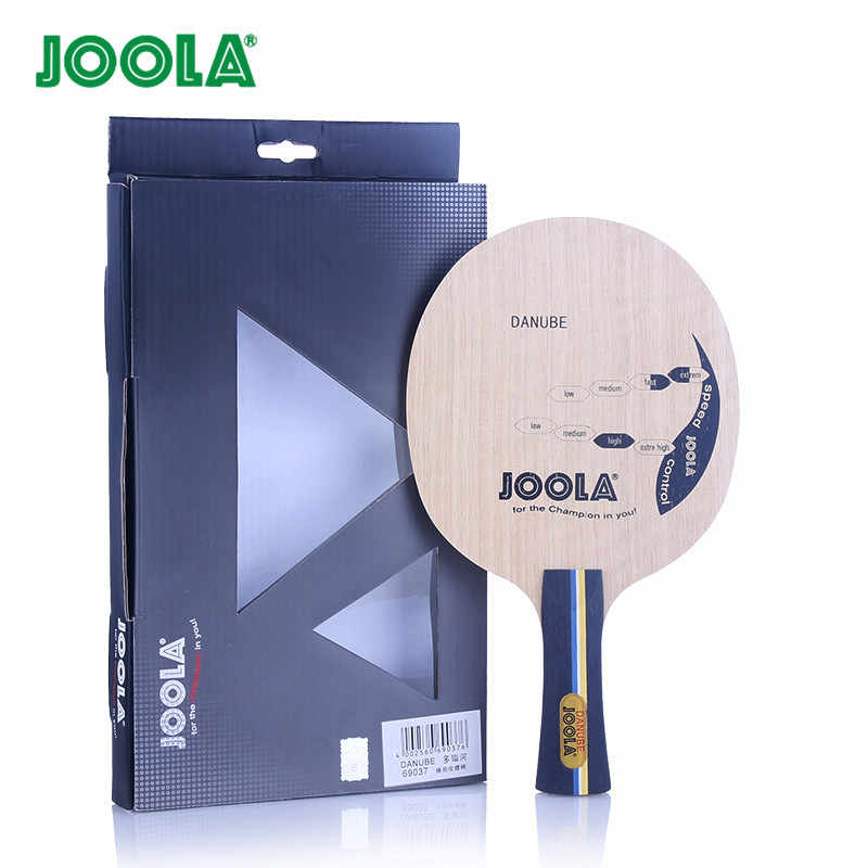 Joola DANUBE (5 Ply Wood, loop Style) Table Tennis Blade Racket Ping Pong Bat