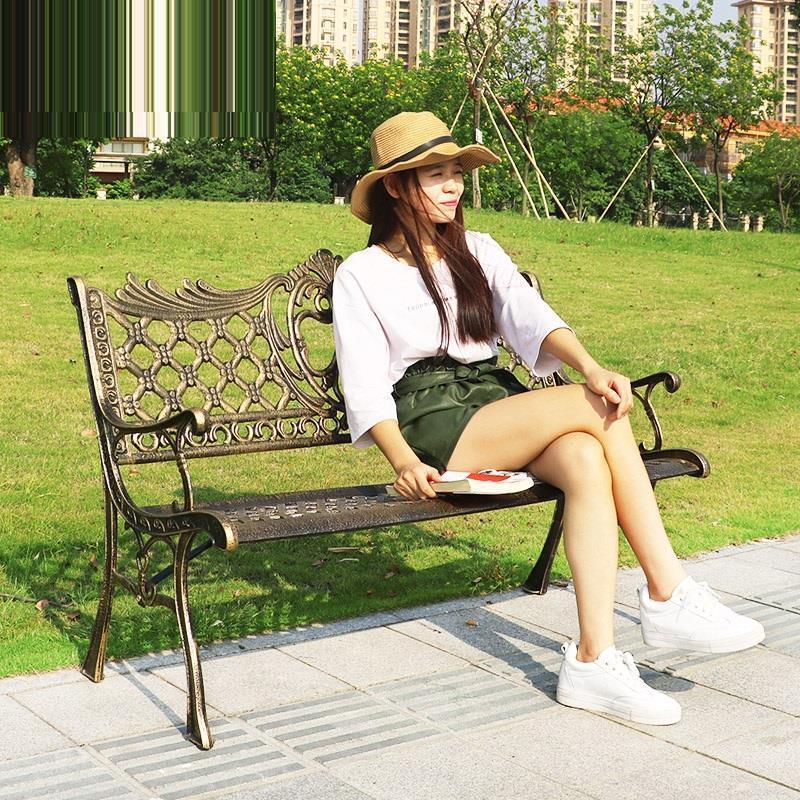 Y Silla Sandalye Meuble Mobilier Tuinmeubelen Mobili Da Giardino Transat Patio Mueble De Jardin Outdoor Furniture Garden Chair in Garden Chairs from Furniture