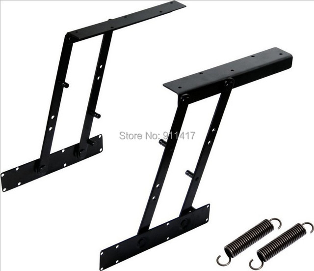 Table parts with pop up function laptop table parts - Mecanisme pour table basse relevable ...