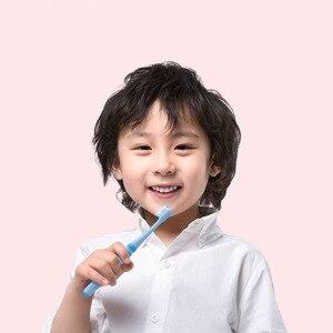 Image 5 - Youpin dorctor B ילדי מברשת שיניים החלפת ראשי לילדים ילדי היגיינת פה שן מברשות ראש