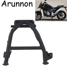 Motorcycle Large bracket strut Parking Stand Stainless Steel Support frame For Honda NC700S NC750S NC700X NC750X