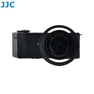 Image 2 - أنبوب غطاء العدسة JJC لجهاز سيغما DP2 Quattro يستبدل LH4 01