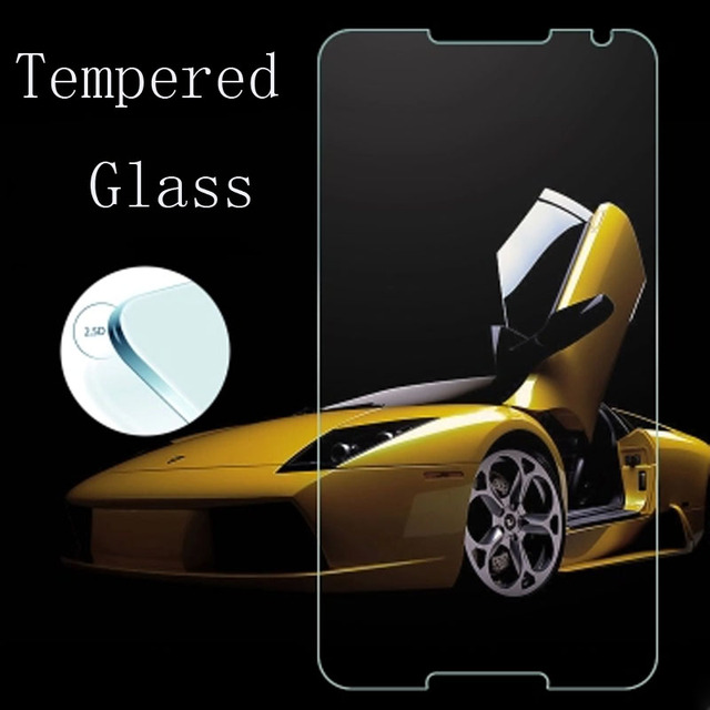 Anti-Explosion Premium Tempered Glass Screen Protector for Motorola ForMoto X X2 E E2 G G2 G3 Xplay X Style E3 Pelicula De Vidro