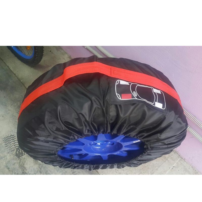car tire cover 9