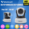 Vstarcam C7824WIP WIFI Camera Wireless IP Camera Wi Fi CCTV Onvif Surveillance Camera 720P Motion Detection