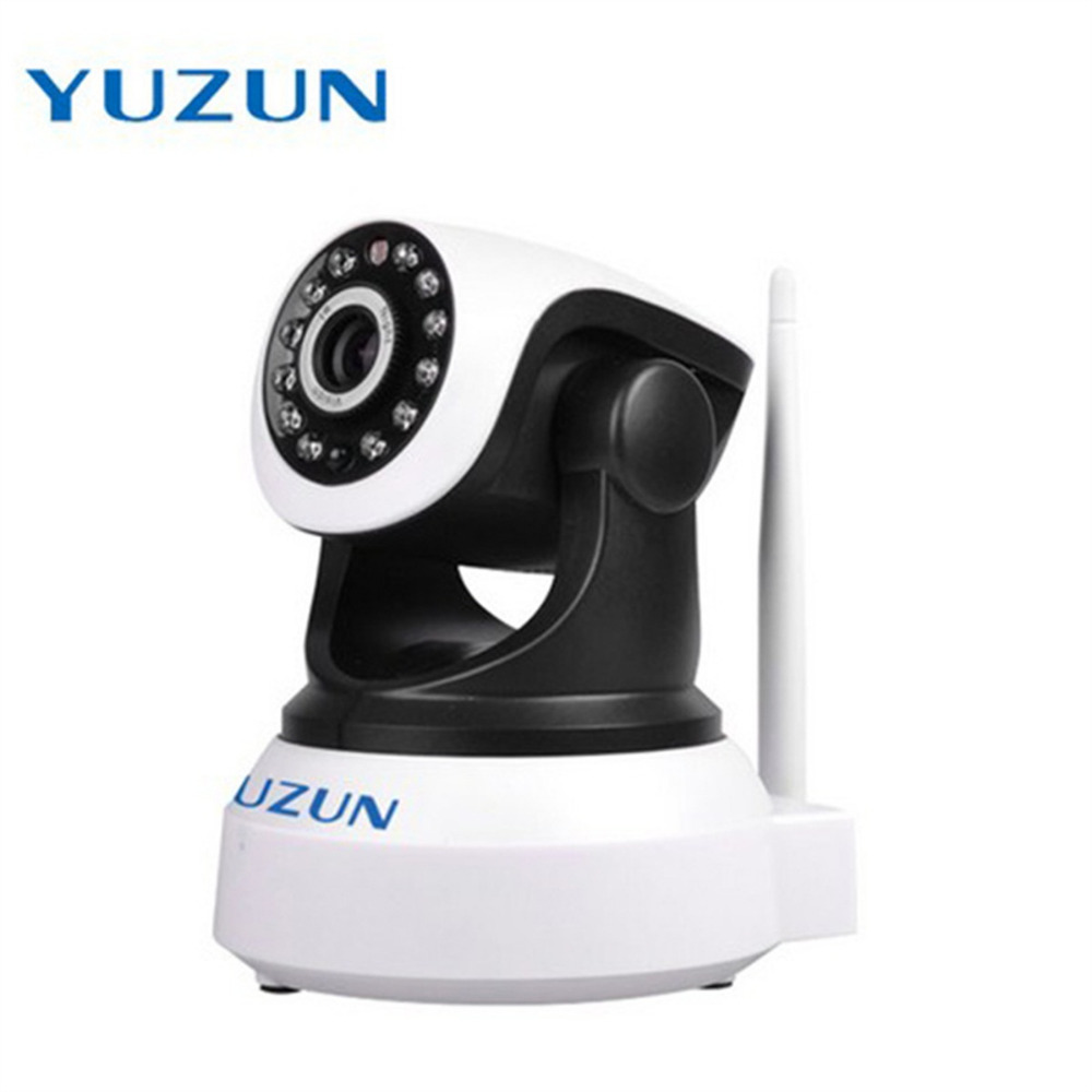 1080P HD IP Camera Wireless Wifi Wi-fi Video Surveillance Night Vision Home Security Camera CCTV Camera Baby Monitor Indoor P2P купить в Москве 2019