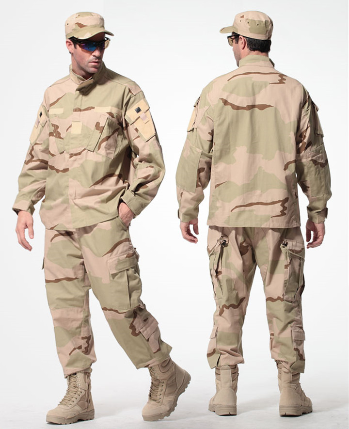 Army uniforms online