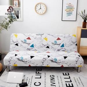 Image 1 - Parkshin funda de sofá cama plegable, envolvente, Batanical, envolvente, para sofá, toalla, sin reposabrazos