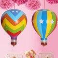 Imitación Inflable de Aire Caliente Globo de Juguete de Los Niños de La Boda/Decoración de artículos para Fiestas de Cumpleaños Inflados Colorido Pelota de Juguete para Niños