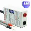 TKDMR Marca 0-320 V Inteligente de Voltaje Ajuste TV Retroiluminación LED Granos de La Lámpara Del Ordenador Portátil Probador Prueba de Detección de Reparación herramienta de Envío Gratis