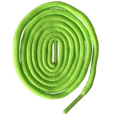 200 см очень длинные круглые шнурки Шнуры Веревки для ботинок martin спортивная обувь - Цвет: 20 olive green