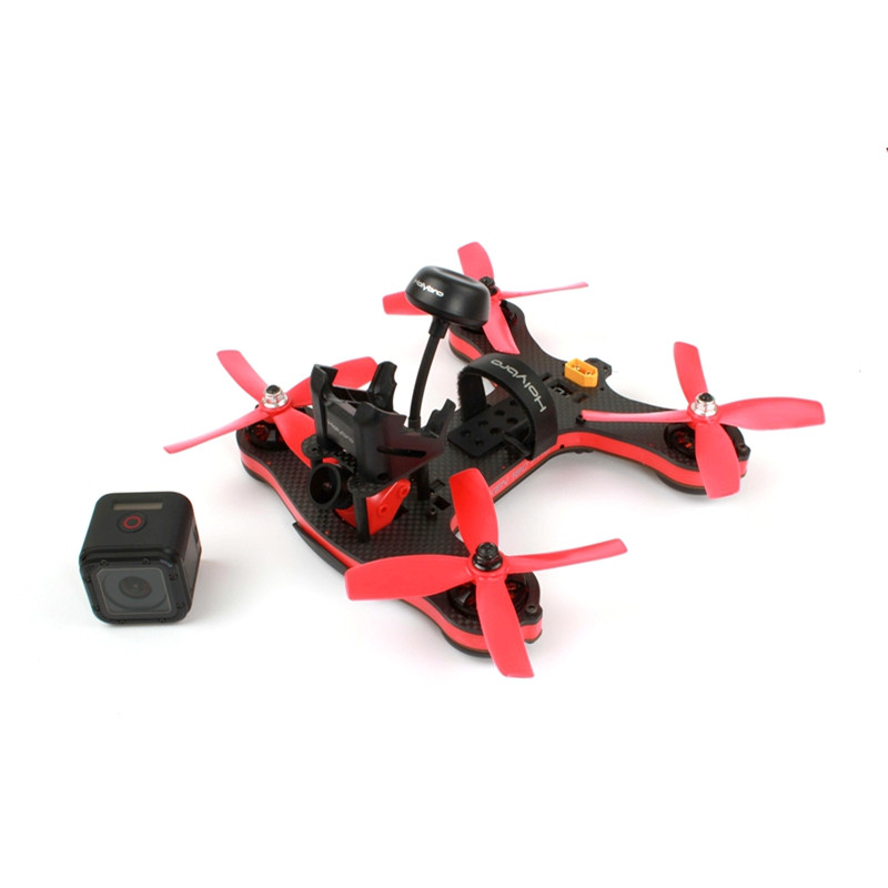 High Quality Holybro Shuriken 180 Pro 180MM F3 FPV Racer Drone BNF 600TVL Camera 40CH 5.8G VTX RC Quadcopter For RC Models new arrival eachine racer 180 fpv drone f3 6dof 350mw 5 8g 40ch vtx 1000tvl ccd camera w i6 remote control rtf rc multicopter