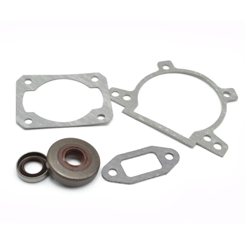 Подлинная прокладка комплект с маслом уплотнения подходит Stihl FR220 FS160 FS180 FS220 FS220K FS280 FS290 мотокосы
