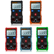 NENG V02A Full Intelligent Auto Identification Measurement Digital Multimeter Low Battery Indication with Backlight
