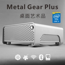 2015 Desktop computer htpc mini cool mini I3 2GB ram 250GB hard drive i3 i5 i7 computer(China (Mainland))