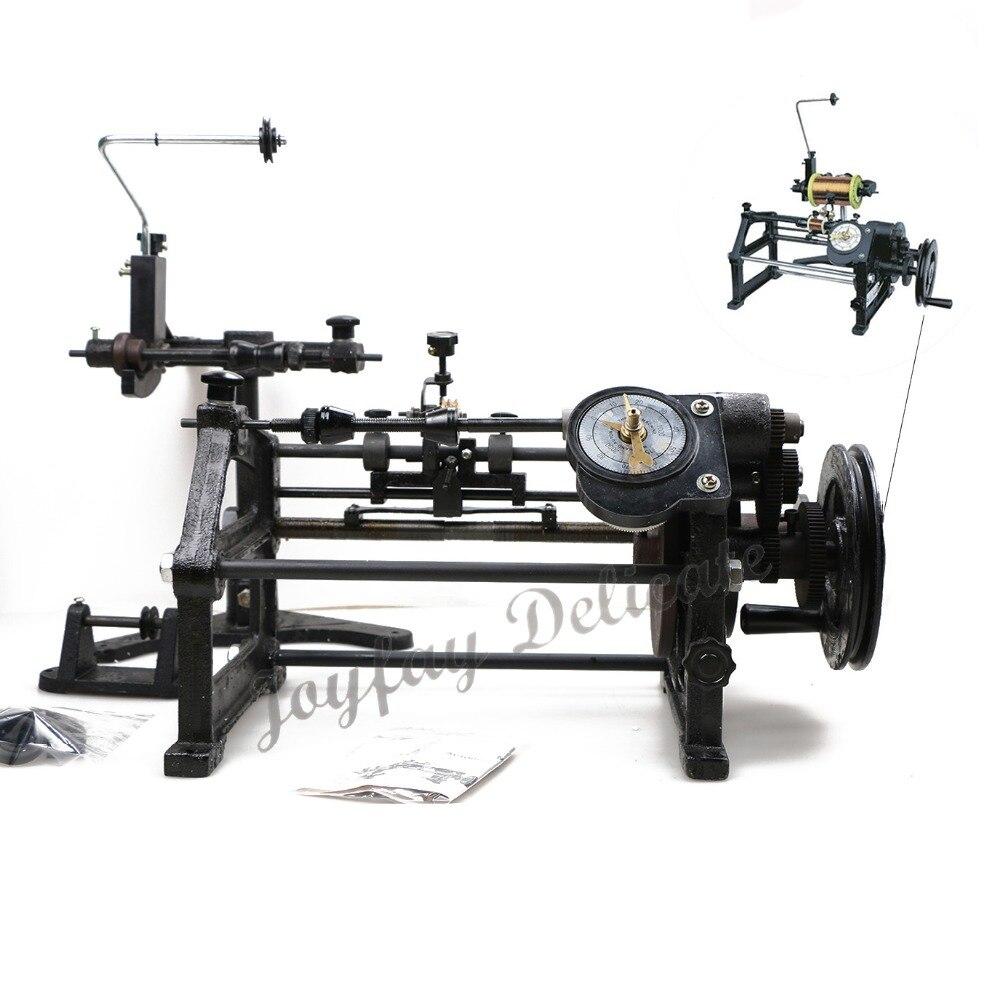 Automatico/Manuale Coil Winder Winding Macchina NZ-2 Un Anno di Garanzia