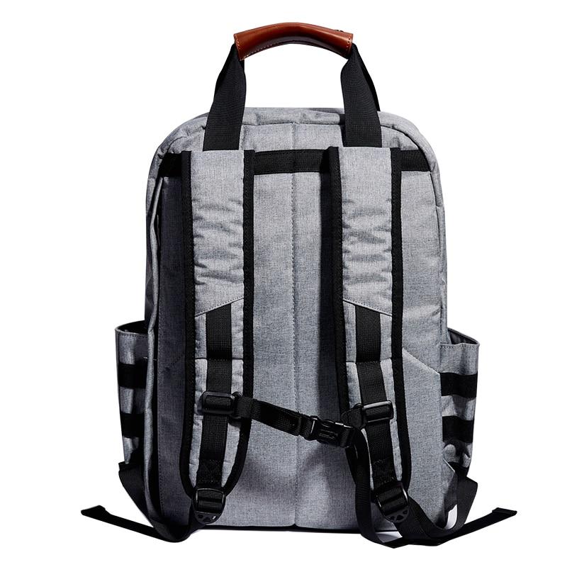 Buy 2016 Hot Sell KALIDI Waterproof Knapsack Men's School Travel Backpack Bag 15