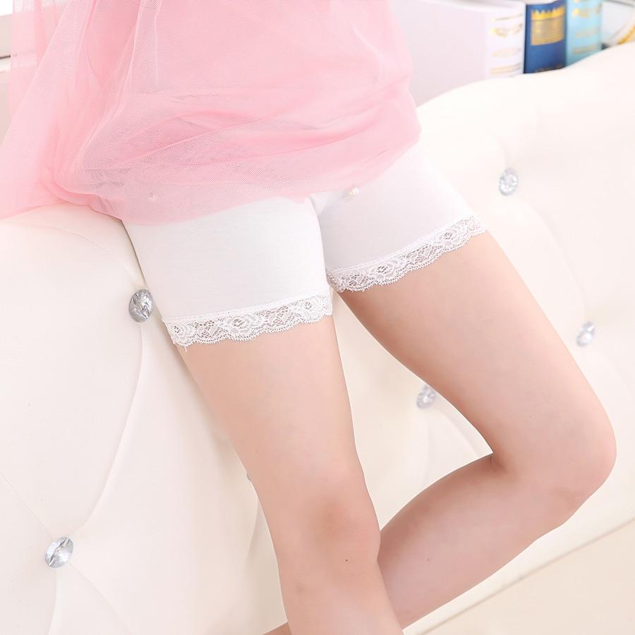 High Quality Safety Short Pants Undertøj Leggings Piger Boxer Briefs - Børnetøj - Foto 3
