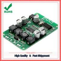 Bluetooth Digital Amplifier Board Bluetooth Speaker Ceiling Speaker Background Music Dedicated Amplifier Board 2X15W Module