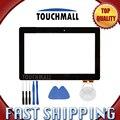 Для ASUS VivoTab Smart ME400 ME400C K0X JA-DA 5268NB Замена Сенсорного Экрана Digitizer Стекло 10.1-дюймовый Черный Для Планшетных