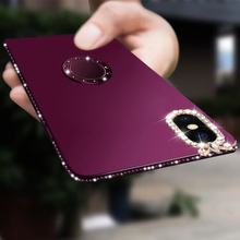 Luxury Bling Diamond Phone Cases For IPhone