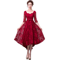 New See Though Women Cocktail Dresses Size 2 12