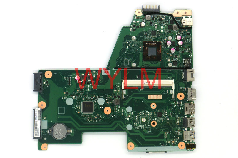 free shipping Original X451M X451MA motherboard mainboard MAIN BOARD REV 2.1 60NB0490-MB2100 100% Tested Working free shipping new brand original g74sx laptop motherboard g74sx main board gtx560m 2d lcd connector n12e gs a1 100% tested