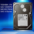 1TB SAS Server 3.5inch 7200RPM  Warranty for 1 yea