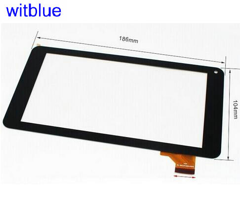 Witblue New touch screen For Digma Optima M7.0 TT7008AW