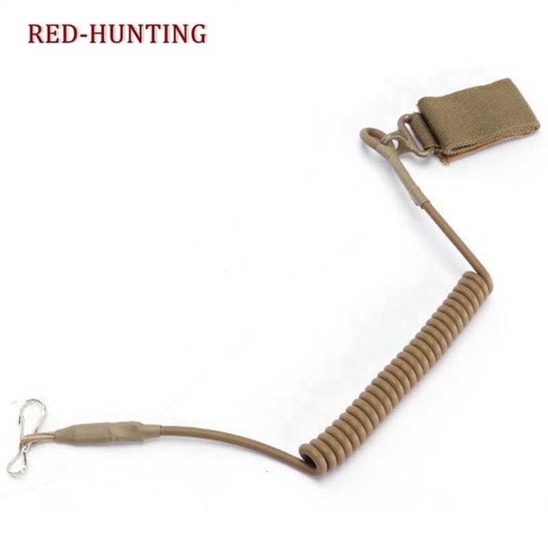 الحافظة التكتيكية مع حمالة المسدس CQC نمط إخفاء اليد اليمنى الخصر مسدس/بندقية الحافظة لبيريتا M9 M92
