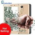 "Nova LEAGOO M5 5.0 ""HD 3G WCDMA Smartphone Android 6.0 MTK6580A Quad Core 2 GB + 16 GB de 8MP Desbloqueio de Impressão Digital À Prova de Choque Móvel telefone"
