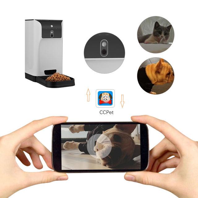 Automatic Pet Feeder Cat/Dog