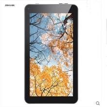 Новинка 2017 года 7 дюймов планшетный ПК Android 4.4 Wi-Fi Quad Core 8 ГБ Поддержка Google оригинальный Клавиатура Tablet PC
