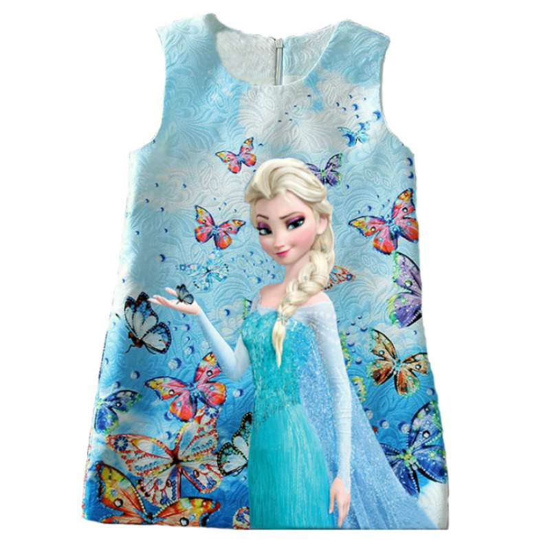 Best Top Baju Anak Frozen Brands And Get Free Shipping