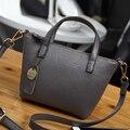 Chispaulo marca señora real de cuero bolsos de diseño bolsos de cuero genuinos de mensajero de las mujeres bolsos de embrague cristalino de la tarde x53