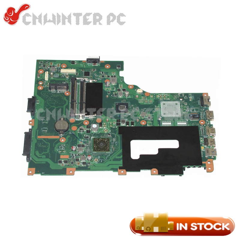 NOKOTION NBC1U11004 EG70BZ MAIN BOARD For Gateway NE71B NE71B10U Laptop Motherboard E300 CPU DDR3 eg70 eg70bz rev 2 0 for gateway ne71b ne71b06u laptop motherboard e2 1800 cpu ddr3
