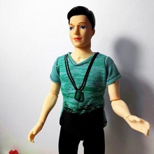1 Pc Ken doll 12 High with Clothing Set Shoes for Barbie Boy Bridegroom Doll Birthday