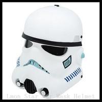 hoogwaardige nieuwe halloween masker helm star wars trooper witte imperium soldaten krijger darth vader masker masker helm van soldaten cos