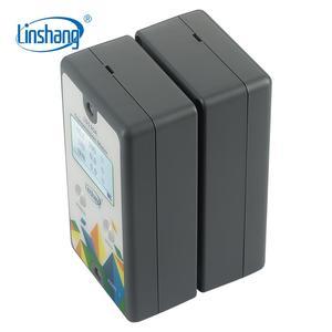 Image 4 - Linshang LS110A פיצול שידור מטר עם IR UV דחיית 550nm גלוי העברת אור עבור זכוכית סרט מול windshiled